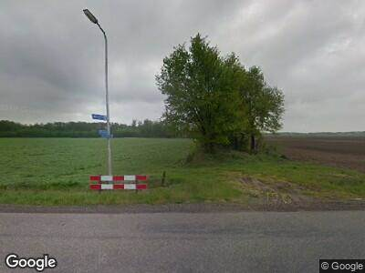 Omgevingsvergunning Buizerdweg  Heusden
