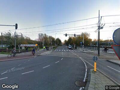 Overig Zuiderzeeweg  Amsterdam