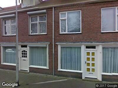 Omgevingsvergunning Arendplein  Tilburg