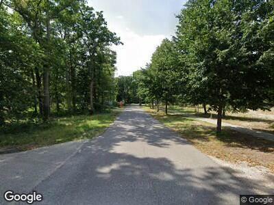 Omgevingsvergunning Oude Parklaan  Castricum