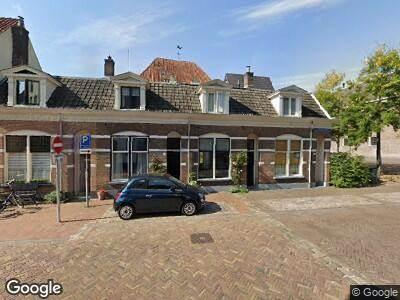 Omgevingsvergunning Spinhuisbredehoek  Zwolle