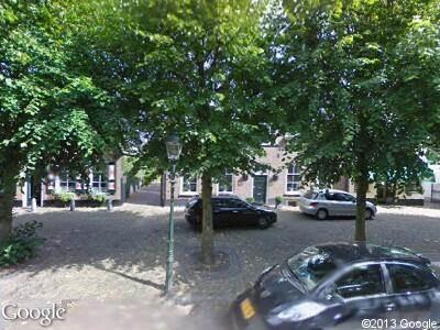 Omgevingsvergunning Voorstraat  Voorschoten