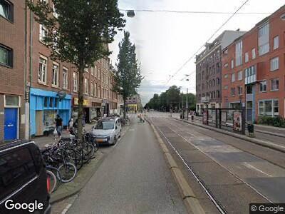 Exploitatievergunning Wijttenbachstraat  Amsterdam