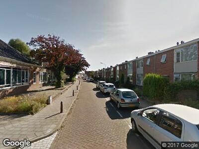 Overig Van Visvlietstraat  Oost-Souburg