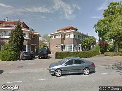 Omgevingsvergunning Amsterdamseweg  Amstelveen