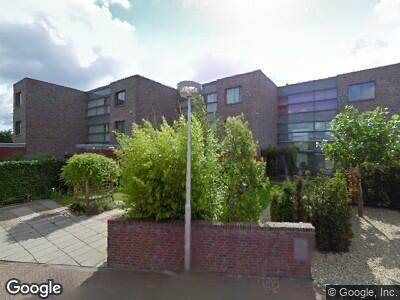 Watervergunning Jacques Offenbachplantsoen  Utrecht