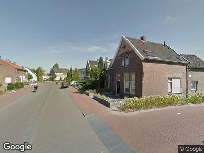 Omgevingsvergunning Dijkstraat  Beneden-Leeuwen
