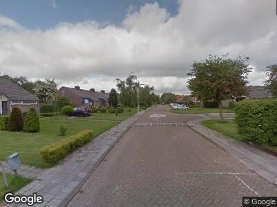 Overig Meester de Vriesstraat  Witmarsum