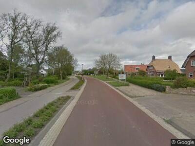 Omgevingsvergunning Van Aylvaweg  Witmarsum