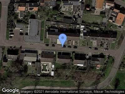 Sloopvergunning Kievitstraat  Hengstdijk