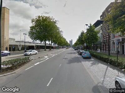 Overig Spoorlaan  Tilburg