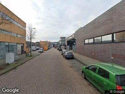 Verkeersbesluit Pieter Braaijweg  Amsterdam-Duivendrecht