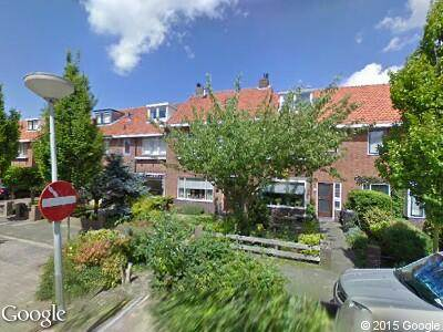 Omgevingsvergunning Van Kempenstraat  Voorschoten