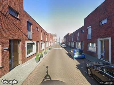 Omgevingsvergunning Reinier Claeszenstraat  Tilburg