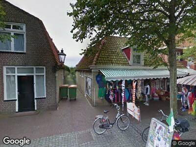 Bouwvergunning Dorpsstraat  Vlieland