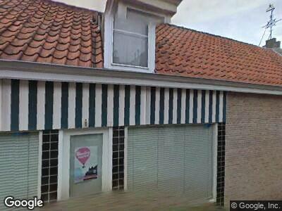 Omgevingsvergunning Raadhuisstraat  Oud-Vossemeer