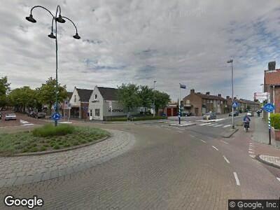 Verkeersbesluit Bisschopsmolenstraat  Etten-Leur