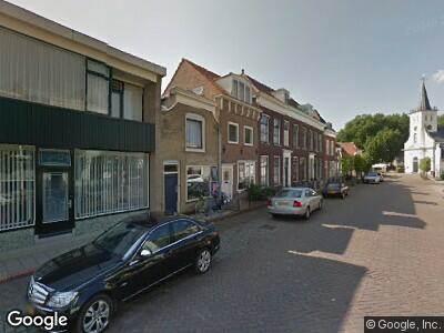 Omgevingsvergunning Voorstraat  Ooltgensplaat
