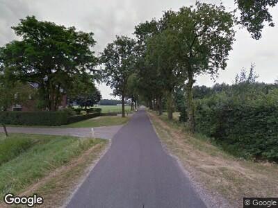 Watervergunning Limburglaan  Someren