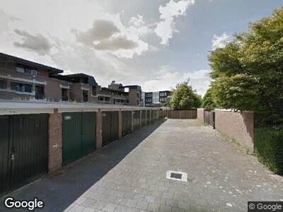 Watervergunning Geldropseweg  Eindhoven