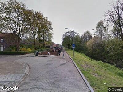 Watervergunning Broekstraat  Arnhem