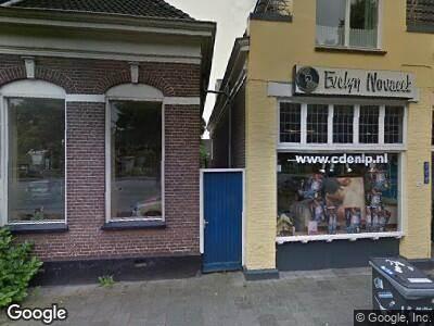 Omgevingsvergunning Meint Veningastraat  Hoogezand