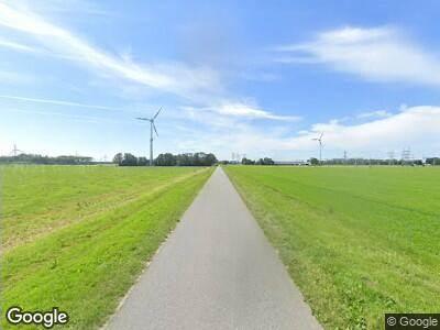 Omgevingsvergunning Visvijverweg  Lelystad
