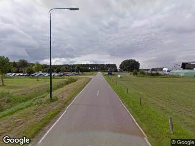 Watervergunning Hellegatsweg  Willemstad
