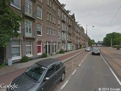Exploitatievergunning Zeeburgerdijk  Amsterdam