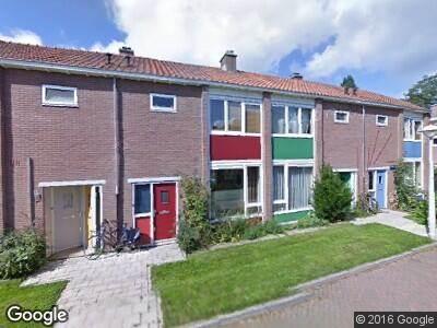 Bouwvergunning J.C. Breenstraat  Amsterdam