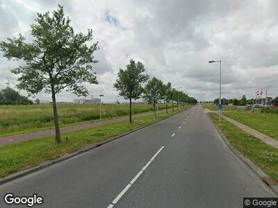 Overig Hornweg  Amsterdam