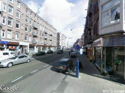 Verkeersbesluit Pieter Aertszstraat  Amsterdam
