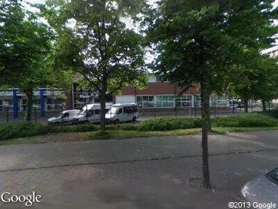 Omgevingsvergunning Jan Tooropstraat 647 Amsterdam