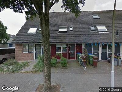 Omgevingsvergunning Jan Vermeerstraat 1 Ede