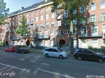 Haarlemmermeerstraat 42 Amsterdam