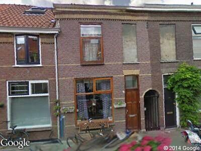 Omgevingsvergunning Graswinckelstraat 19 Delft