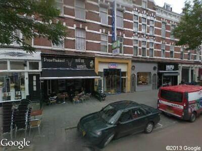 Kansspelvergunning Nieuwe Binnenweg 111 Rotterdam Oozonl