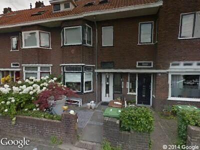 Omgevingsvergunning Tennisstraat 46 Breda