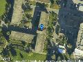 Aanwijzen van een gereserveerde gehandicaptenparkeerplaats op de Haringvlietstraat ter hoogte van huisnummer 367