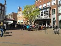 Koopzondag in Spijkenisse