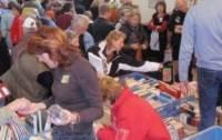 Brocante Boeken- en Rommelmarkt Lemmer