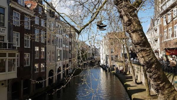 Gratis rondleiding van Gilde Utrecht