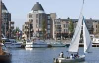 City Walk Almere Haven