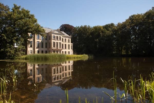 Ontdek Landgoed Broekhuizen