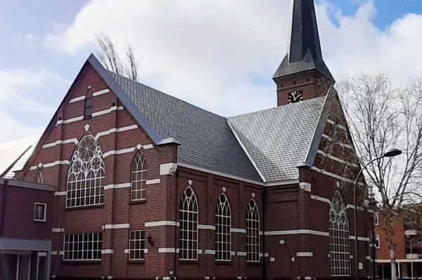 Informatieavond 'Kerk & Duurzaamheid'