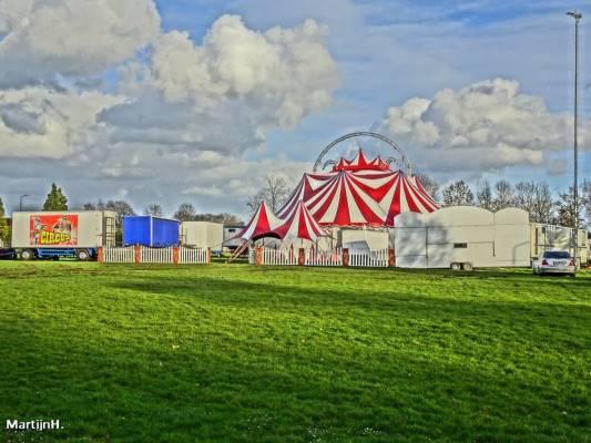 Circus Bolalou