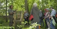 Vaartocht eendenkooi - De Wieden