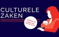 Culturele Zaken – Marketing