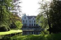 Fietstocht over landgoed Staverden