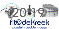 2e Editie fit aan de Kreek